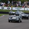 1963 - Lister-Jaguar 'Knobbly'