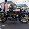 1922 Ace Motorcycle