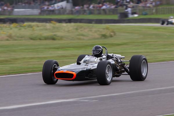 1967 - BRM P115