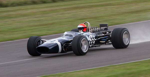 1968 - Lotus-Cosworth 49