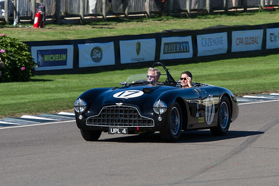1952 - Aston Martin DB3