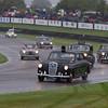 1958 - Wolseley 6/90 Police Car