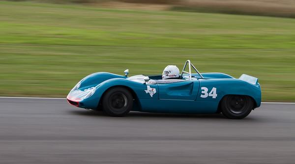 1964 - Brabham-BRM BT8