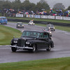 1966 Rolls-Royce Phantom V Touring Limousine by James Young