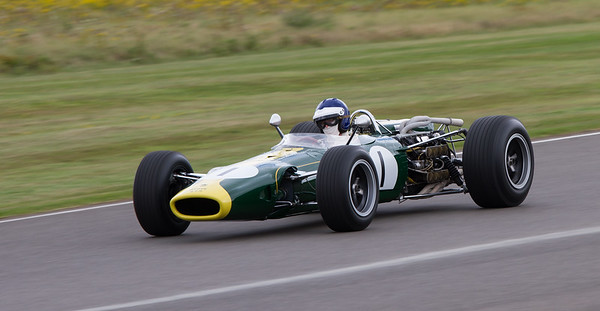 1966 - Lotus-BRM 43