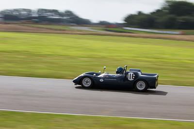 1965 - Lotus-Rotorvic 23