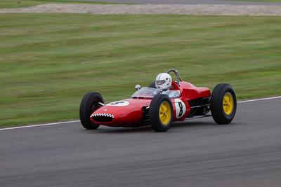 1962 - Lotus-Climax 24/21