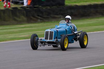 1936 - ERA B-type 'Remus'