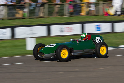1959  - Lotus Climax 16