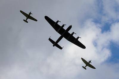 1942 - Avro Lancaster