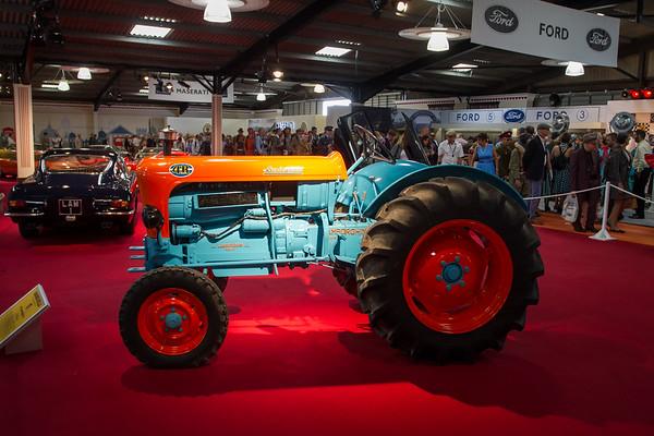 Lamborghini 1R Tractor