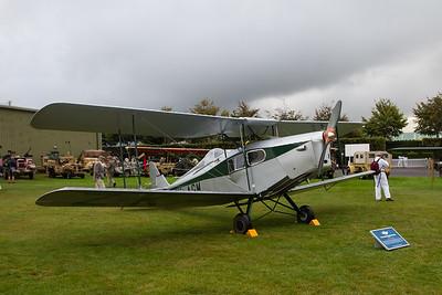 1934 - De Havilland DH83 Fox Moth