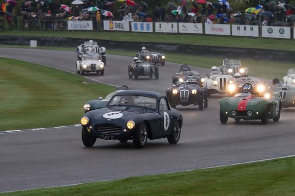 1953 - Frazer Nash Le Mans Coupé