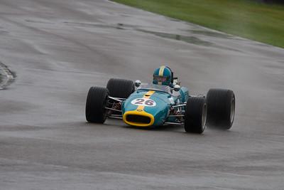 1969 - Brabham-Repco BT31/1