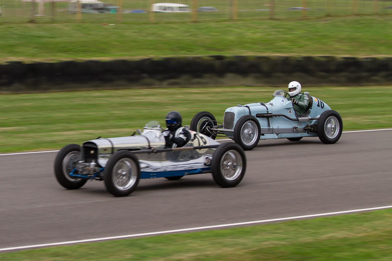 1937 - MG 'Bellevue' Special