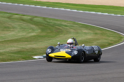 1963 - Lotus-Ford 23B