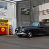 1967 -Rolls Royce Phantom V