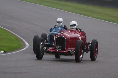 1934 - Alfa Romeo Tipo B