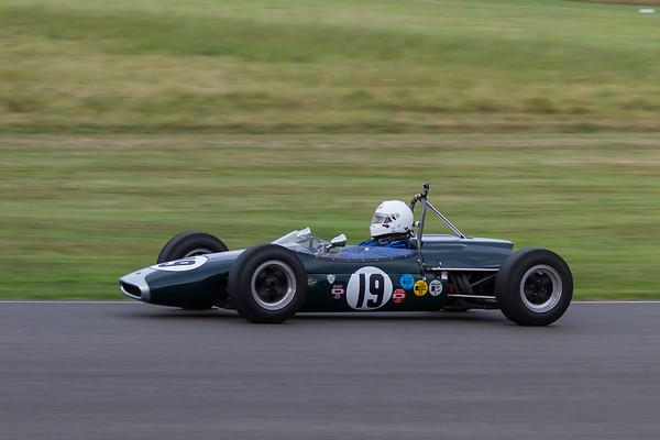 1965 - Brabham-Ford BT14