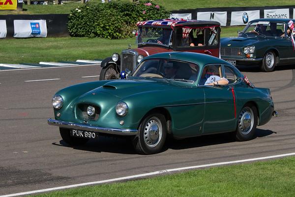 Bristol 405 coupe