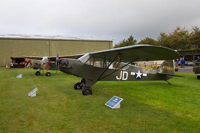 1944 - Piper Cub L4H