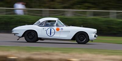 1962 - Chevrolet Corvette C1