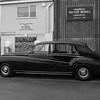 1967 Rolls Royce Phantom V