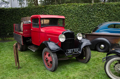 1920s - Ford Truck