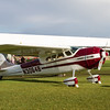 1955 Cessna 195B Businessliner