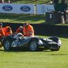 1958 - Lister-Jaguar 'Knobbly'