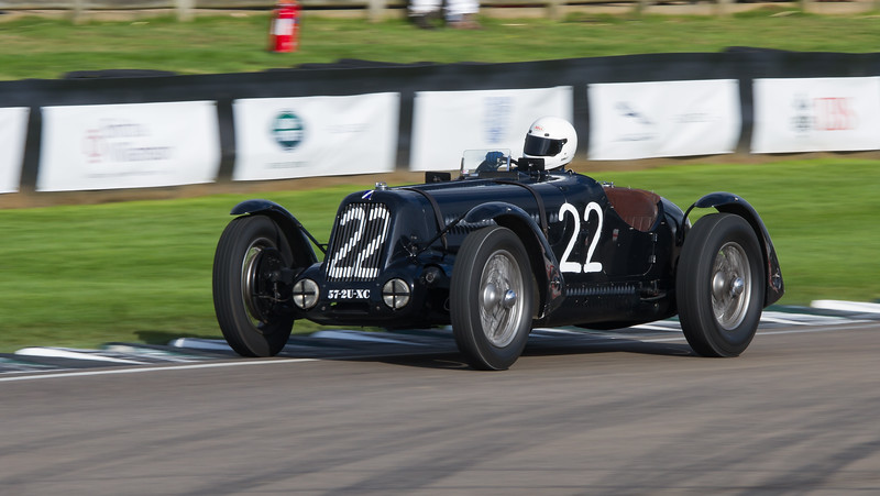 1939 - Talbot-Largo T23