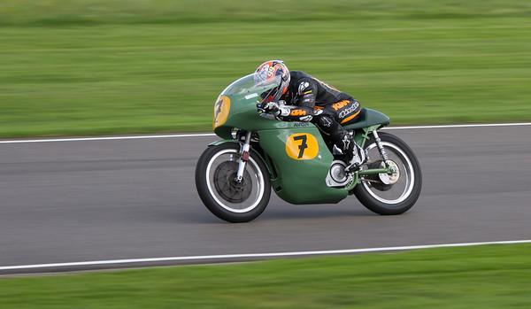 1962 - Norton Manx 500