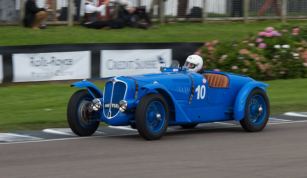 1936 - Delahaye 135