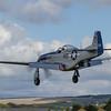 1945 - North American Mustang P-51D 'Miss Helen'