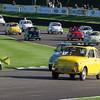 Fiat 500 Parade