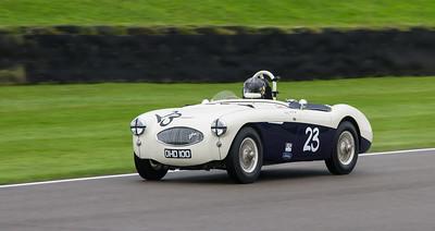 1955 - Austin Healey 100S