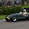 1953 Connaught A-Type