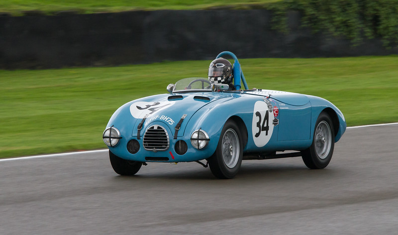 1949 Gordini Type 23S