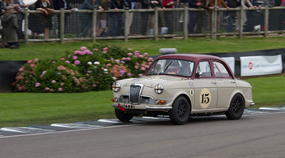 1959 - Riley One-Point-Five