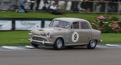 1956 - Austin A95 Westminster