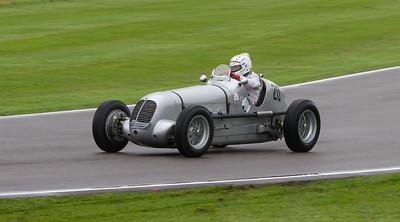 1938 - Maserati 6CM