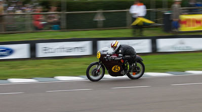 1962 - Matchless G50