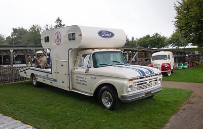 Ford f350 Cobra Car Transporter