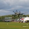 1943 - Supermarine Spitfire Mk IXB
