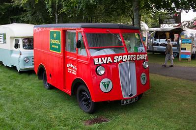 1947 - Morris Commercial PV