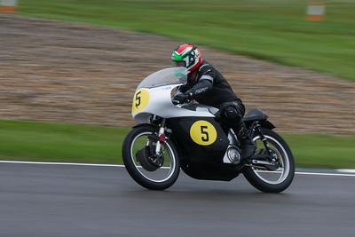 1961 - Norton Manx
