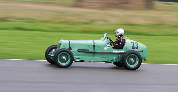 1934 - ERA A-Type R3A