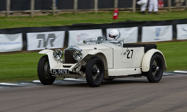 1931 - Invicta S-Type 'Low Chassis'