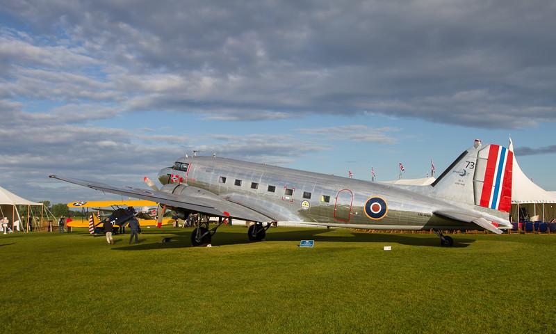1942 Douglas C53 Dakota