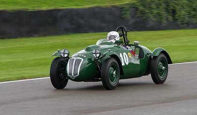 1953 - Frazer Nash Le Mans Replica